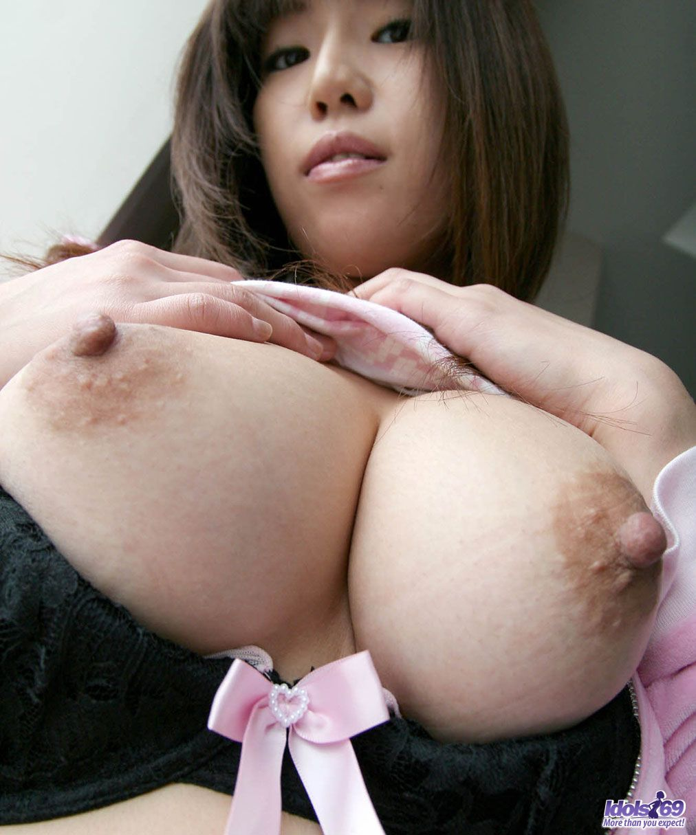 Jewel asian big boob girl