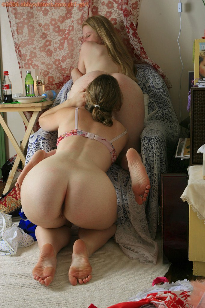 From behind fuck sex
