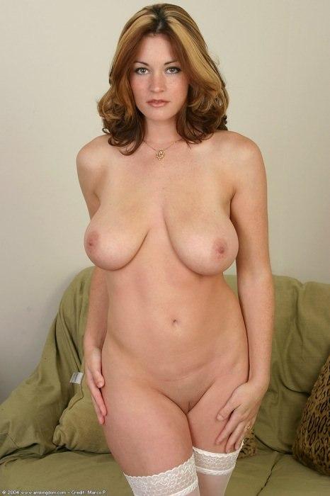Busty Jaden in lingerie! at Busty Girls Blog